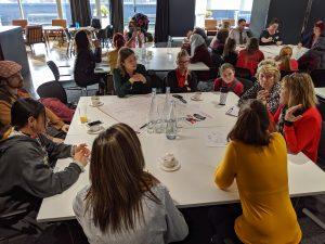 Bristol Period Friendly School summit